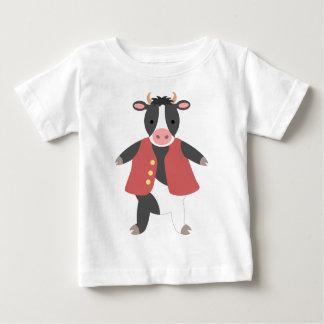 Hans Bull Baby T-Shirt