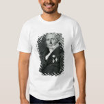 Hans Christian Orsted, engraved by Kaufmann T-shirt