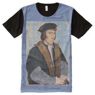 Hans Holbien Painting All-Over-Print T-Shirt
