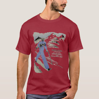 Hans Stuck T-Shirt