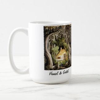 """Hansel & Gretel 1"" Mug"