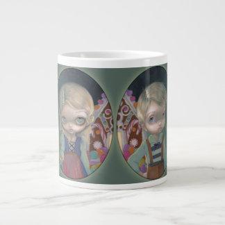 """Hansel & Gretel"" Mug"