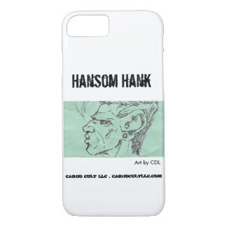 Hansom Hank iPhone 8/7 Case