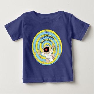 """Hanukkah """"Best Latke Eater"""" Basic Infant T-shirt"""