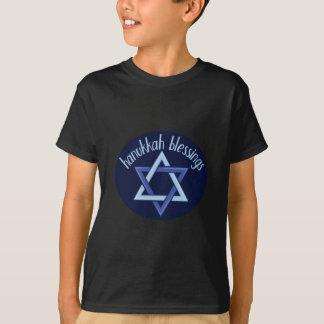Hanukkah Blessings T-Shirt