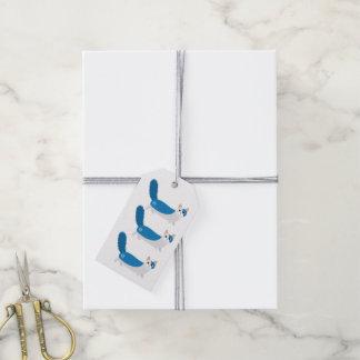 Hanukkah Cat Pack Of Gift Tags