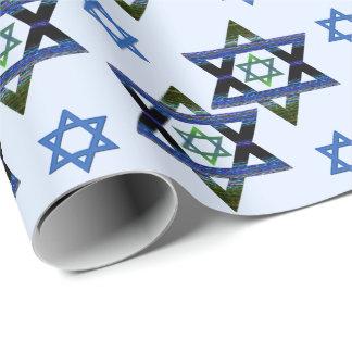 Hanukkah, Chanukah, Bar,Bat Mitzvah Star of David