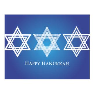 Hanukkah Postcard