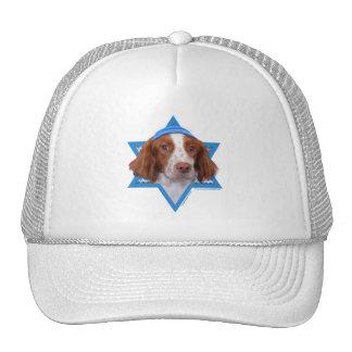 Hanukkah Star of David - Brittany - Charlie Hats