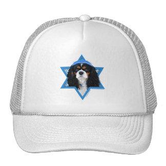 Hanukkah Star of David - Cavalier Trucker Hat