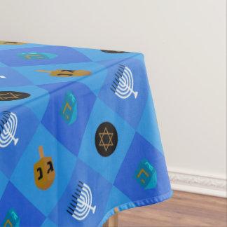 Hanukkah Tablecloth