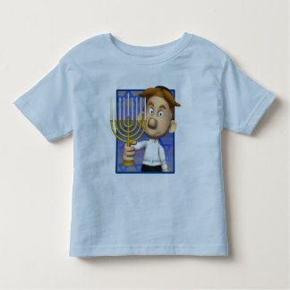 Hanukkah Toddler T-shirt