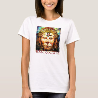 Hanuman! Woman's T-shirt