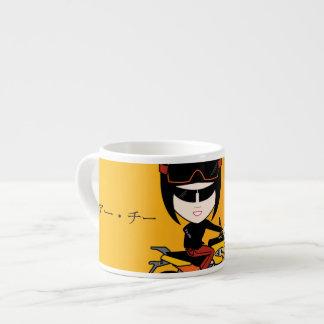 Hao Li espresso head Espresso Cup