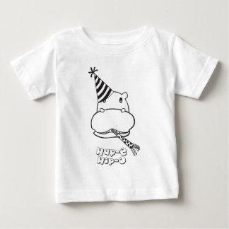 Hap-E Hip-O Baby T-Shirt