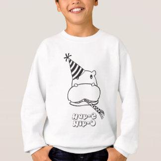 Hap-E Hip-O Sweatshirt
