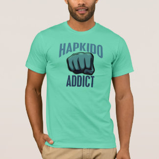 HAPKIDO Addict 1.1 T-Shirt