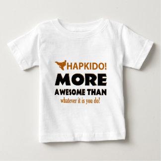 HAPKIDO! DESIGN BABY T-Shirt