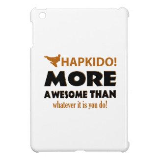 HAPKIDO! DESIGN iPad MINI CASE