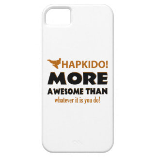 HAPKIDO! DESIGN iPhone 5 CASE