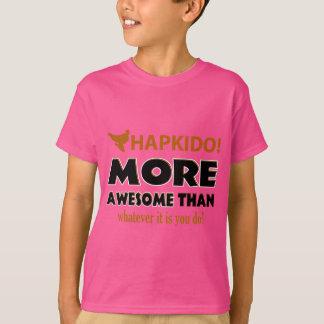 HAPKIDO! DESIGN T-Shirt