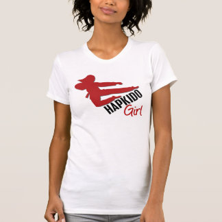 HAPKIDO Girl 1.1 T-Shirt