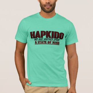 HAPKIDO Not Just A Sport 1.1 T-Shirt