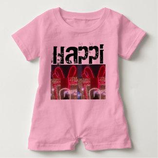 Happi Baby Romper