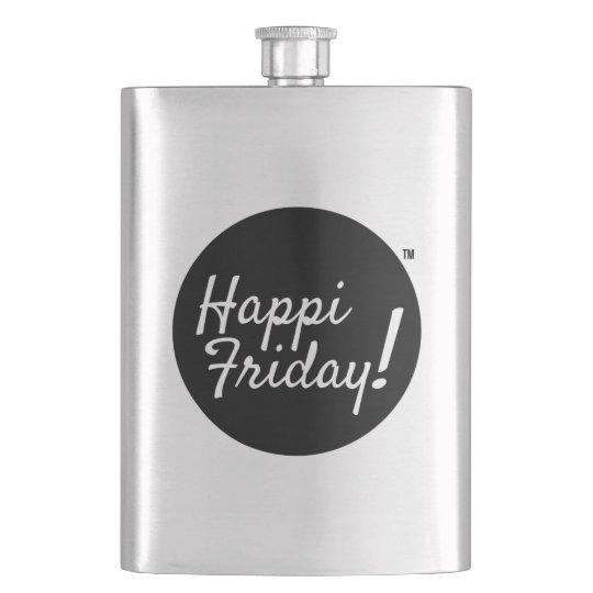 Happi Friday! Flask