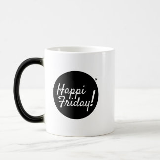 Happi Friday! Surprise Mug