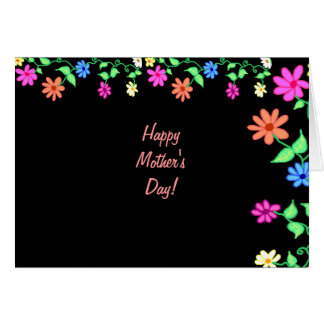 Happiest Mother's Day Ever Card