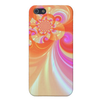 Happilicious Orange Speck Case Case For The iPhone 5