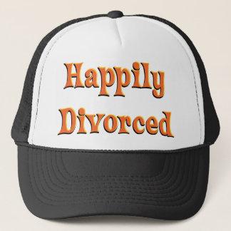 Happily Divorced! Trucker Hat