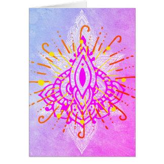 Happily Diwali Card