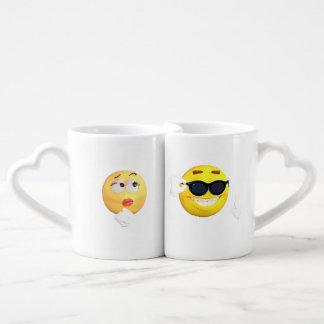 Happily Ever After Coffee Mug Set