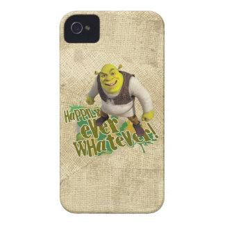 Happily Ever Whatever! Case-Mate iPhone 4 Cases