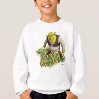 Happily Ever Whatever! Sweatshirt