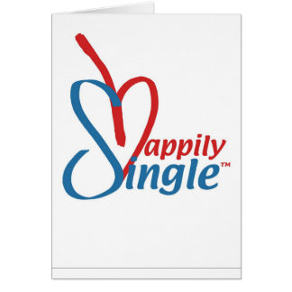 HappilySingle™ Card