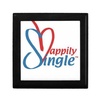 HappilySingle™ Gift Box