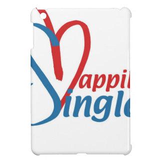 HappilySingle™ iPad Mini Cases