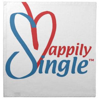 HappilySingle™ Napkin