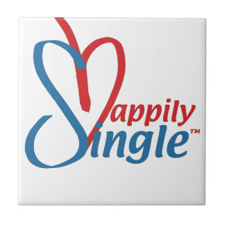 HappilySingle™ Tile