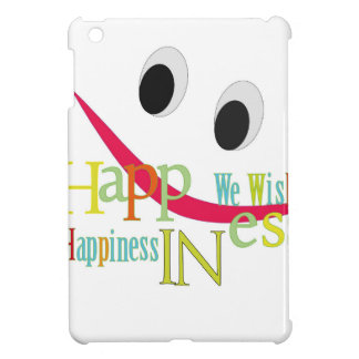 happiness case for the iPad mini