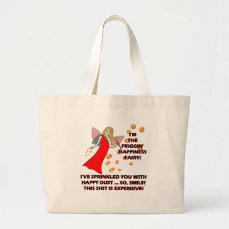Happiness Fairy T-shirts Gifts Bag