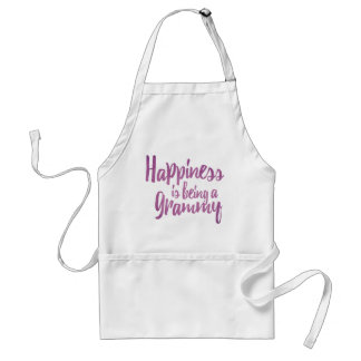 Happiness Is Being A Grammy Standard Apron