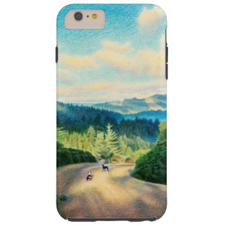 Happiness Is Best Shared iPhone Cover