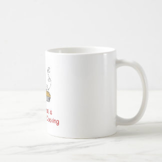 HAPPINESS IS GRANDMA'S COOKING COFFEE MUG