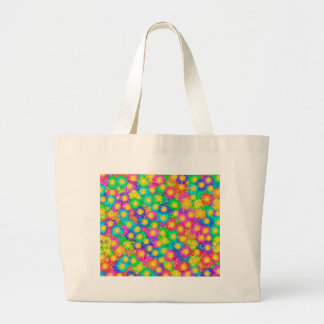 Happiness Large Tote Bag
