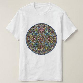 Happiness Medallion T-Shirt