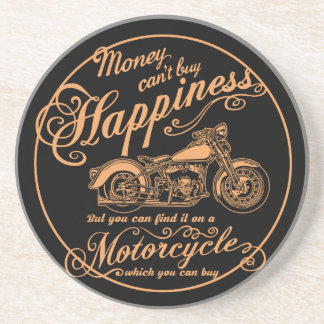 Happiness - Motorcycle Coaster